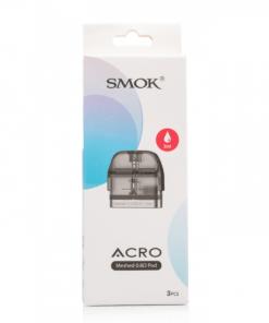 Smok Acro Replacement Pods